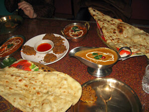 INDIAN/PAKASTANI/INDO CHINEESE FOOD CATERING AND TIFFIN SERVICE Edmonton Edmonton Area image 4