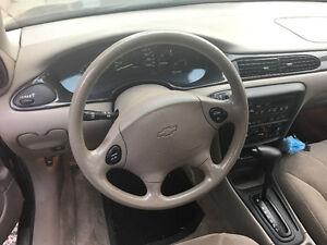 2003 Chevrolet Malibu Sedan Kitchener / Waterloo Kitchener Area image 2