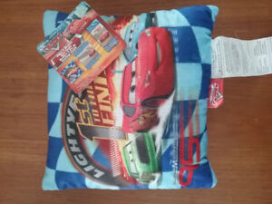 Disney Lightning McQueen Bedroom Items