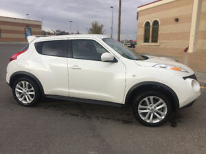 Excellent condition 2014 Nissan Juke SV AWD SUV, Crossover