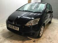 2005 MITSUBISHI COLT 1.5 SPORT LONG MOT VERY CLEAN 4 DOORS