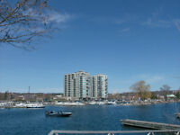 Barrie Waterfront Condo