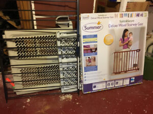 4 Child Safety Gates, Package or individually