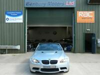 2008 BMW 3 SERIES M3 CONVERTIBLE PETROL