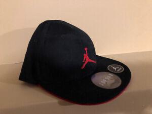 NIKE Air Jordan Toddler size 2T-4T Cap - Brand new!