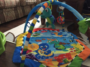 Play gym for sale