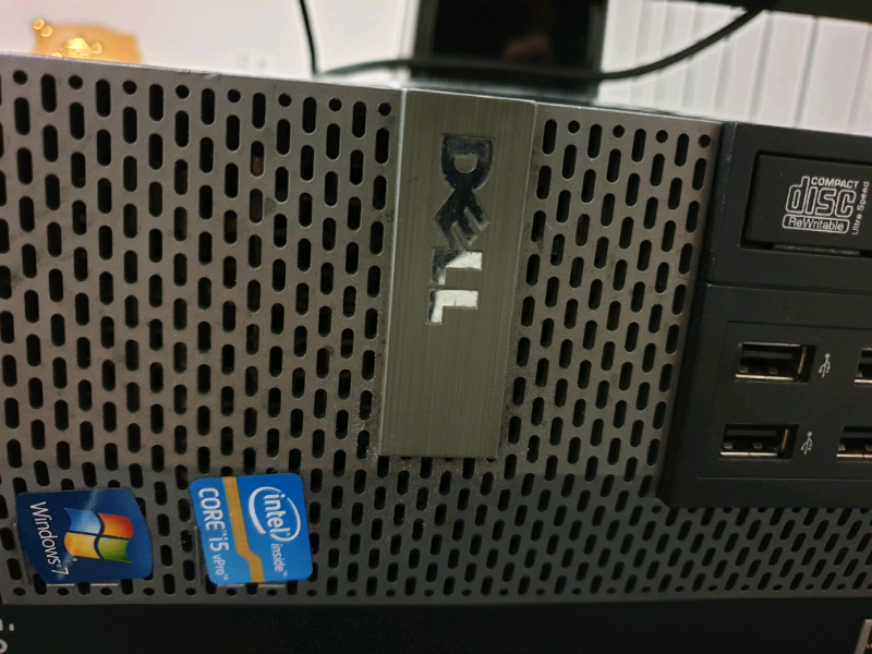 Dell Optiplex 990 Usff Specs