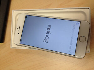 New iPhone 6, 64g. Sold