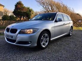 2010 BMW 3 SERIES 318d ES