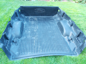 Ford Ranger bed liner