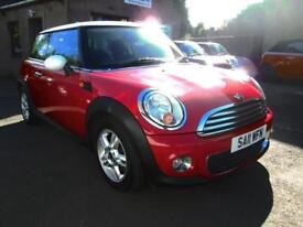 MINI One D MINI One D- MOTD, SERVICED, WARRANTIED and AA COVER