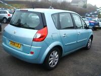 2008 Renault Scenic 1.9dCi Dynamique 5d **TRADE CLEARANCE**