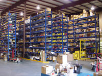 Sell your Inventory Industrial Surplus Mechanical / Electrical N