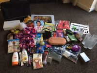 Job lot of carboot/eBay items -over 30 items!