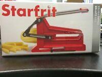 Starfrit Fry cutter