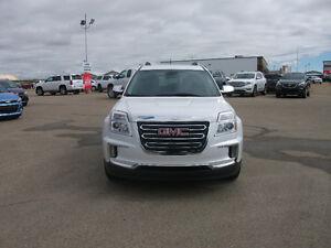 2017 GMC Terrain SLT SUV Edmonton Edmonton Area image 2
