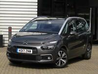2017 CITROEN GRAND C4 PICASSO 1.6 BlueHDi Feel 5dr EAT6
