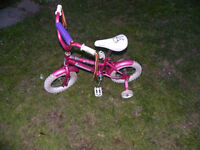 girls mongoose  bike