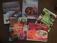 WeightWatchers books