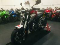 2018 Honda CB125r 125cc == we accept p/x / sell us your bike