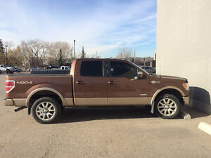2011 Ford F-150 King Ranch For Sale