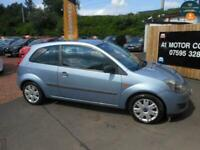2007 Ford Fiesta STYLE 16V * 1 OWNER FROM NEW * FREE 6 MONTHS WARRANTY * PART EX