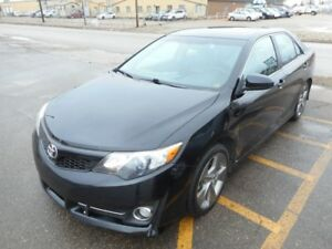 2012 Toyota Camry LE Clearance*Guaranteed approval