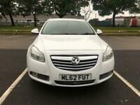 Vauxhall/Opel Insignia 2.0CDTi 16v (160ps) auto 2012MY SRi, 5DOORS, MOT 06/2021