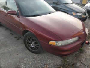 2002 Oldsmobile Intrigue GL - Lady Driven- Perfect Winter Beater