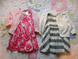18 Month Girls Fancy Dresses