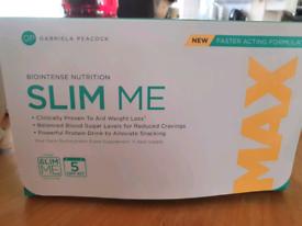 Slim me max