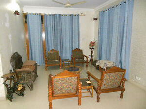 Vacation Rental in India - Chandigarh (Mohali) Punjab
