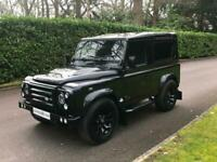 Land Rover Defender 2.2 tdci XS station wagon *XS Premium Top Specification*