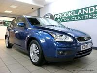 Ford Focus 1.6 GHIA AUTO [6X SERVICES]