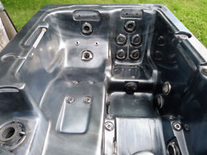 Dynasty Spa Hot Tub 3 Seat 2 pumps Delivery Included