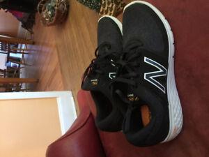 Brand new men's New Balance sneakers
