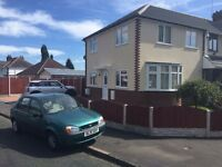 2 bed new build no dss ready to move in end of this month £650pcm