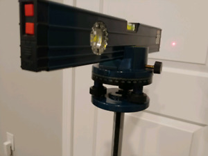 Laser Level | Kijiji in Winnipeg  - Buy, Sell & Save with