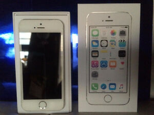 URGENT !!! iPhone 5s , 16 gb  + CASE Gatineau Ottawa / Gatineau Area image 1