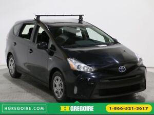 2015 Toyota Prius 5dr HB MAGS A/C GR ELECT BLUETOOTH CAM DE RECU