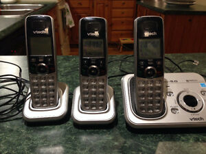 VTech Cordless phones