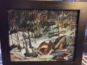 David T. Alexander Painting Campbell River Comox Valley Area image 1