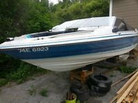Bayliner Capri project or parts