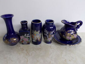 Pretty Small Vases, and more