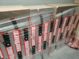 75mm Rigid Insulation Boards (1200 x 450 x 75)
