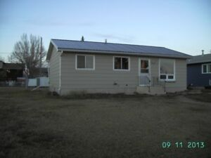house for rent in Eston sask