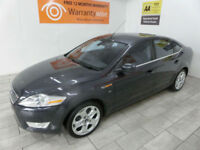 2009 Ford Mondeo 2.2TDCi 175 Titanium X HALF LEATHER **BUY FOR ONLY £26 A WEEK**