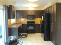 Oakville Detached 3+1 BR in great condition