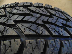 -4 NEW 265/70R17 ALL SEASON TIRES $450!!! WHY BUY USED ? +-+