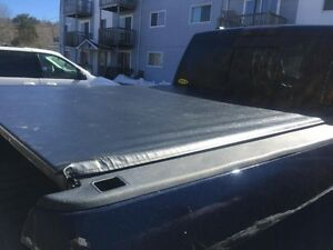 Tonneau Cover *4th Gen Dodge Ram*